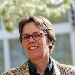 Ellen Theunissen